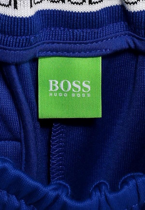 Мужские спортивные брюки Boss Green 50272752: изображение 11