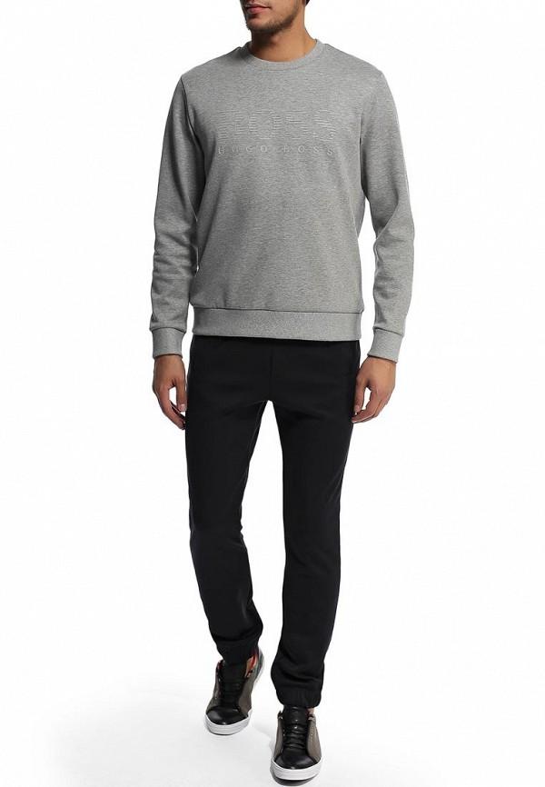 Мужские спортивные брюки Boss Green 50272752: изображение 5