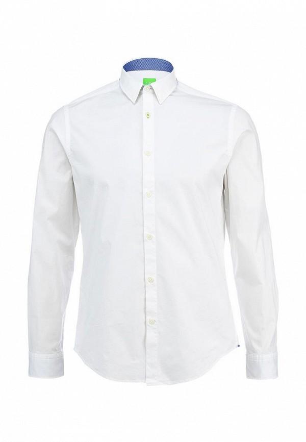 Рубашка с длинным рукавом Boss Green 50271369: изображение 1
