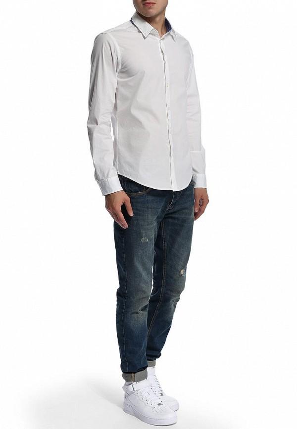 Рубашка с длинным рукавом Boss Green 50271369: изображение 9