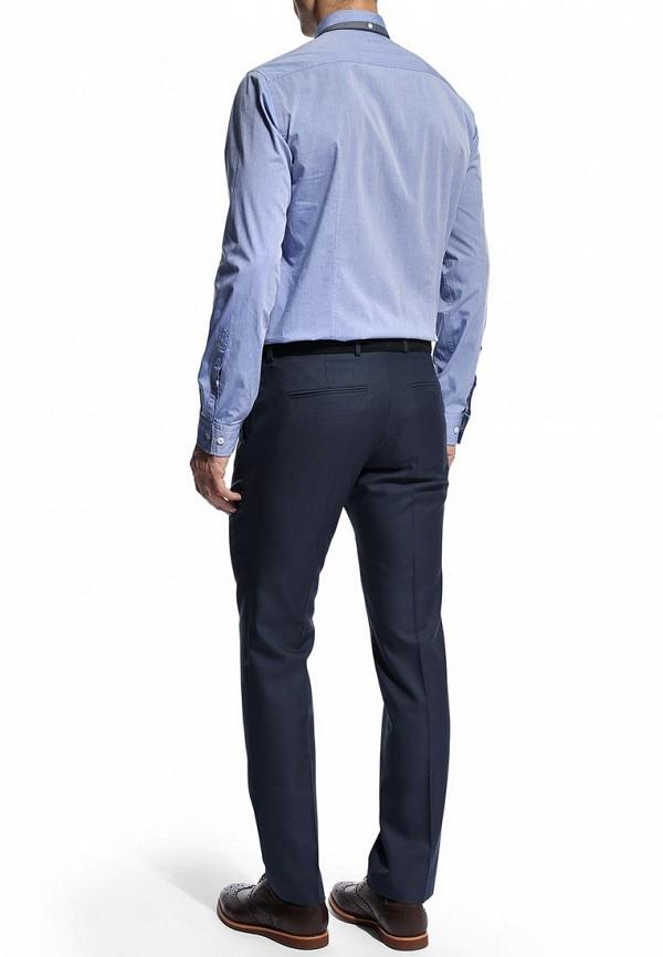 Рубашка с длинным рукавом Boss Green 50271369: изображение 7
