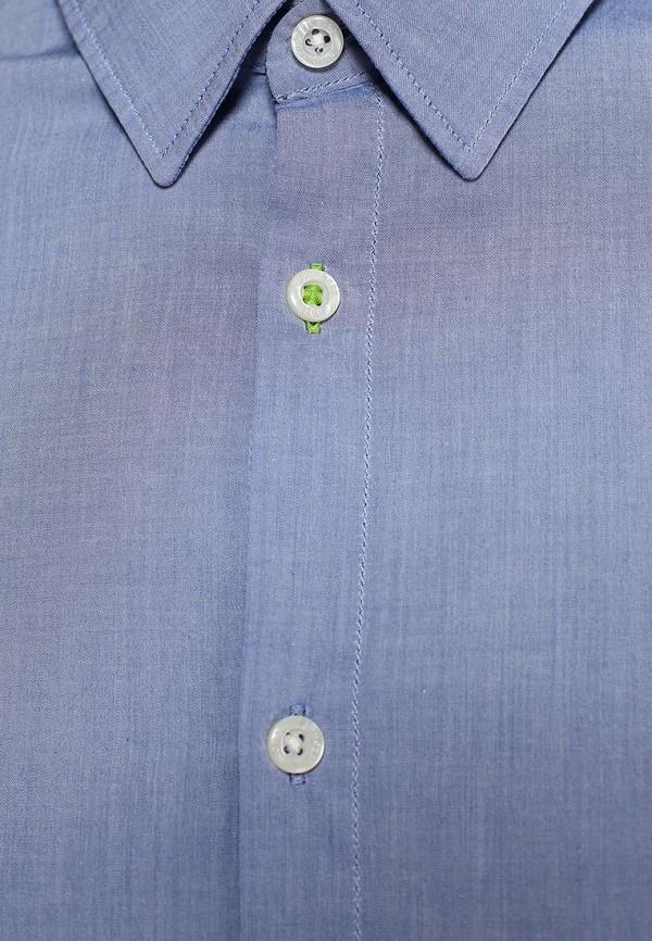 Рубашка с длинным рукавом Boss Green 50271369: изображение 11