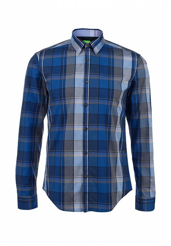 Рубашка с длинным рукавом Boss Green 50271221: изображение 1
