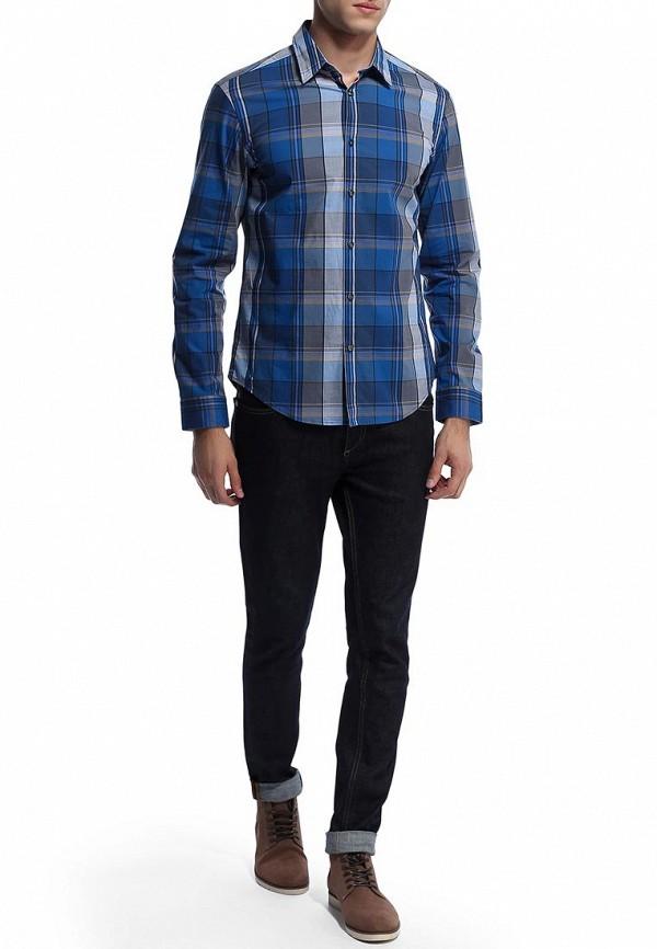 Рубашка с длинным рукавом Boss Green 50271221: изображение 3