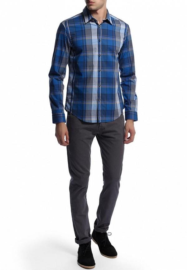 Рубашка с длинным рукавом Boss Green 50271221: изображение 5