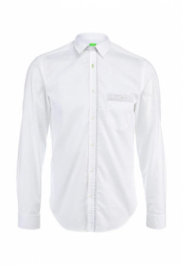 Рубашка с длинным рукавом Boss Green 50271225: изображение 1