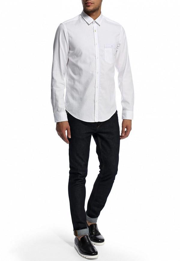 Рубашка с длинным рукавом Boss Green 50271225: изображение 5