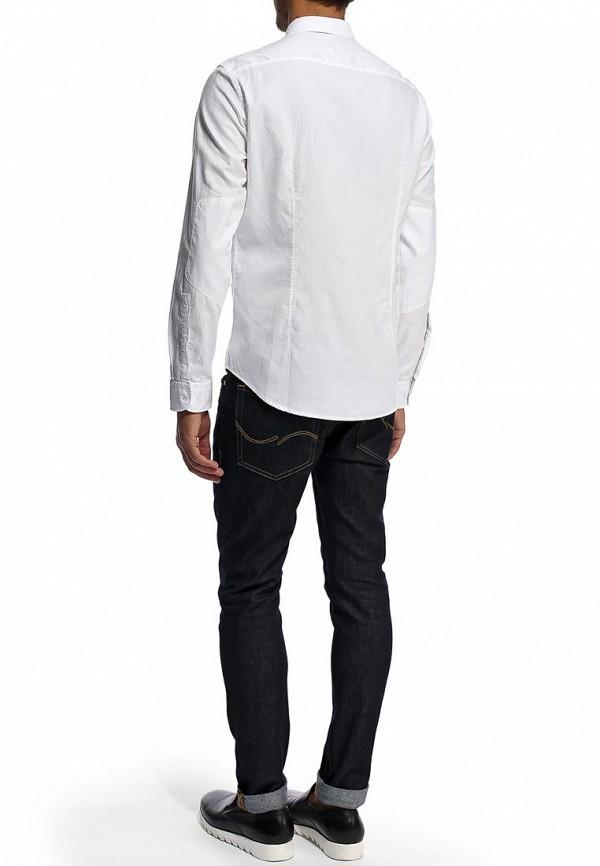 Рубашка с длинным рукавом Boss Green 50271225: изображение 6
