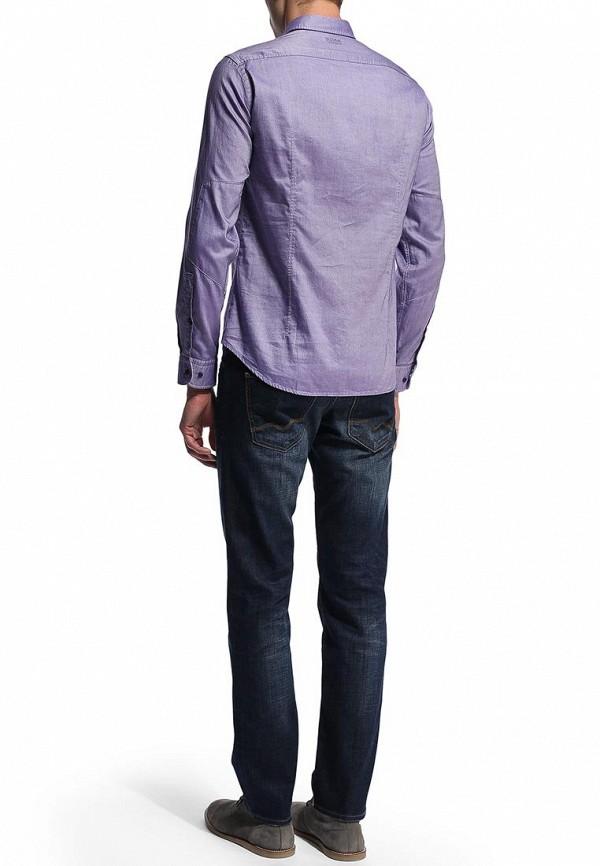 Рубашка с длинным рукавом Boss Green 50271225: изображение 7
