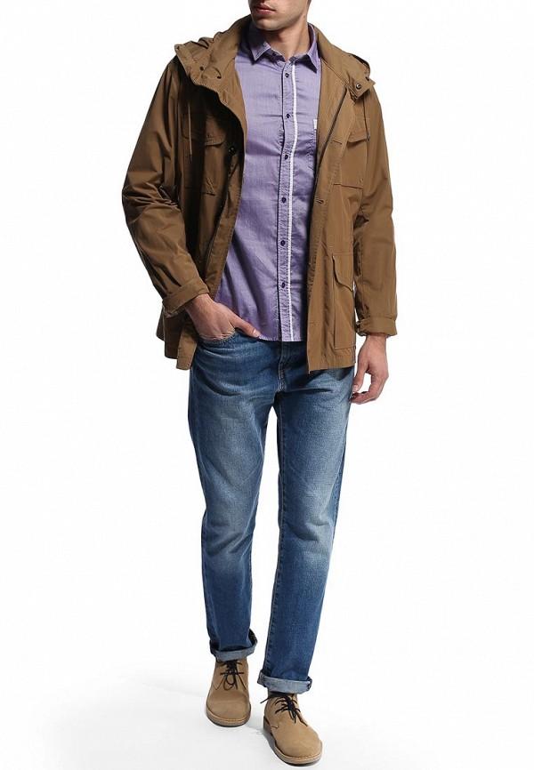 Рубашка с длинным рукавом Boss Green 50271225: изображение 9