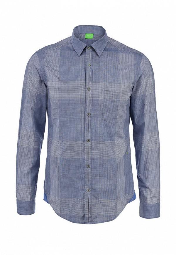 Рубашка с длинным рукавом Boss Green 50271340: изображение 1