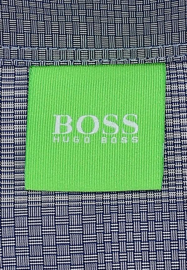 Рубашка с длинным рукавом Boss Green 50271340: изображение 4
