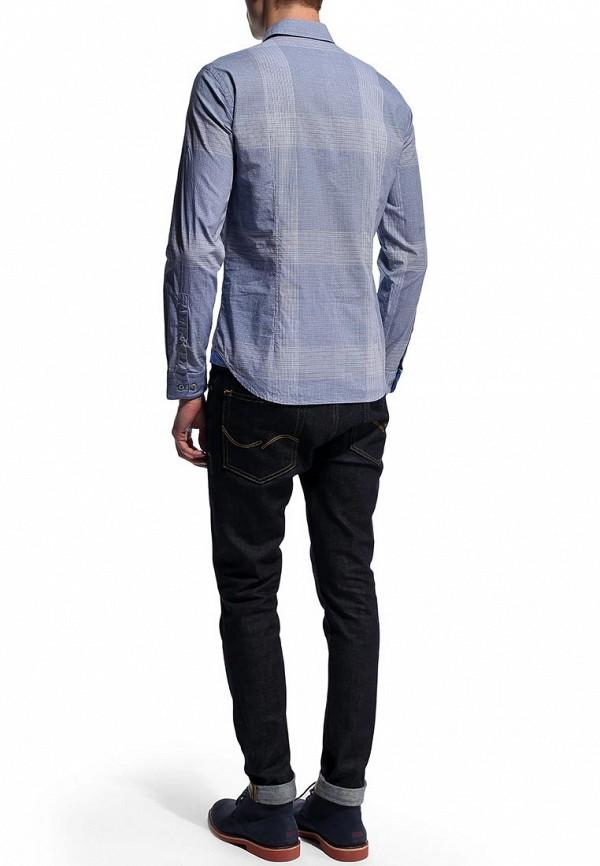 Рубашка с длинным рукавом Boss Green 50271340: изображение 7