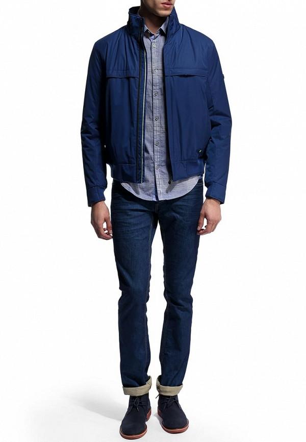Рубашка с длинным рукавом Boss Green 50271340: изображение 8