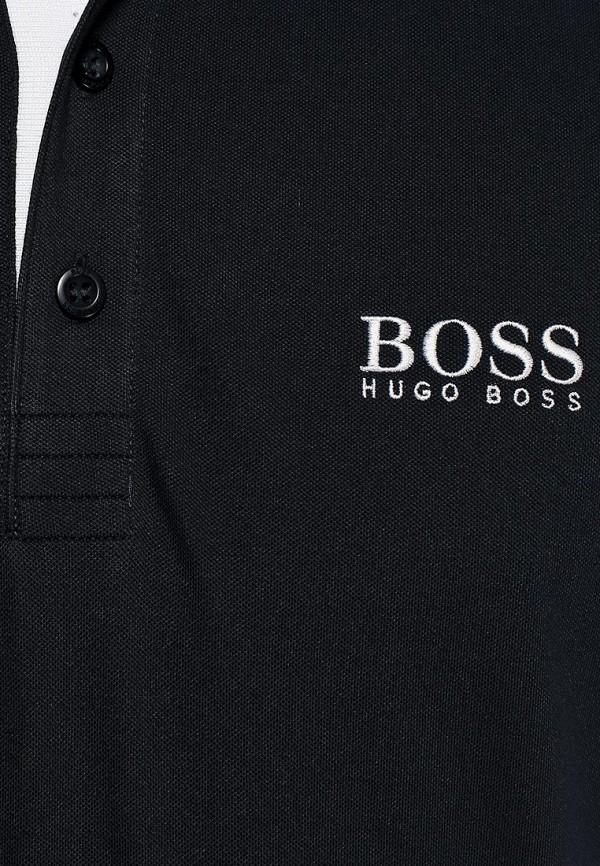 Мужские поло Boss Green 50260312: изображение 10