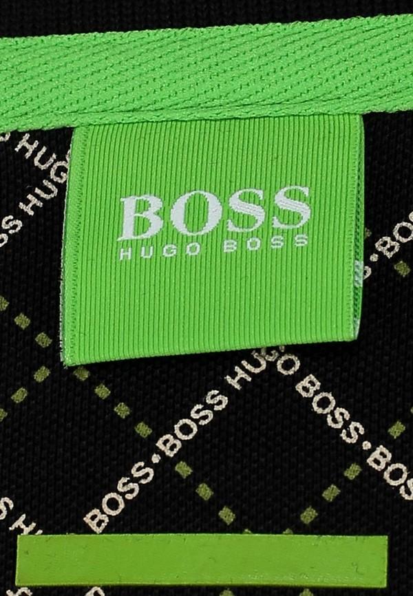 Мужские поло Boss Green 50260312: изображение 3