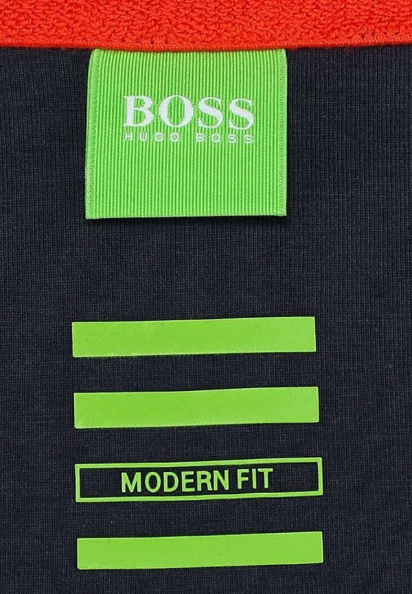 Мужские поло Boss Green 50271868: изображение 3