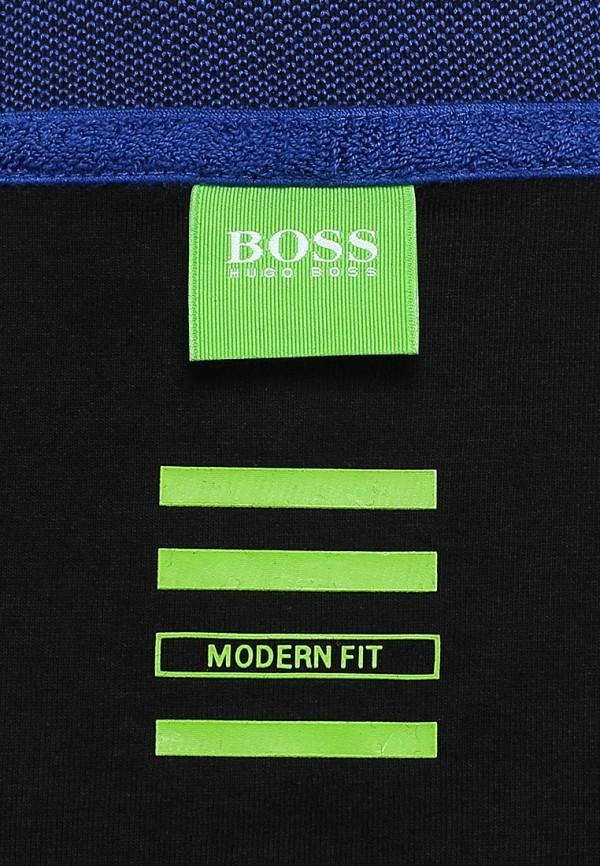 Мужские поло Boss Green 50271868: изображение 2