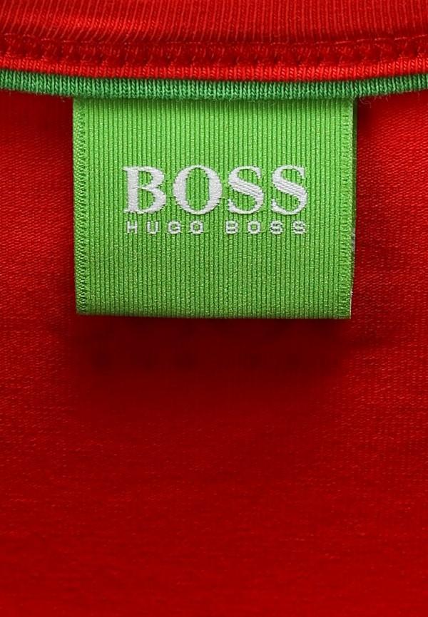 Футболка с коротким рукавом Boss Green 50236203: изображение 3
