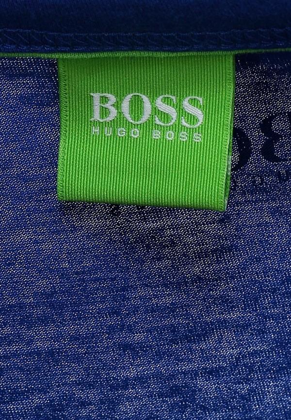 Футболка с коротким рукавом Boss Green 50271051: изображение 3