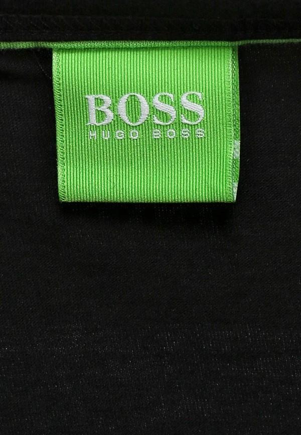 Футболка с коротким рукавом Boss Green 50271054: изображение 3