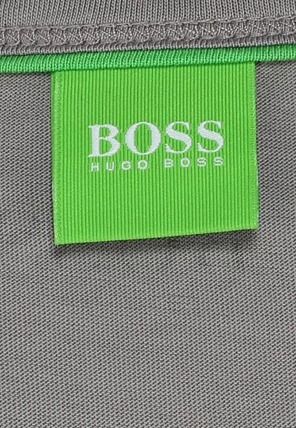 Футболка с коротким рукавом Boss Green 50271095: изображение 3