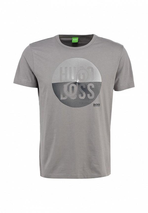 Футболка с коротким рукавом Boss Green 50271053: изображение 1