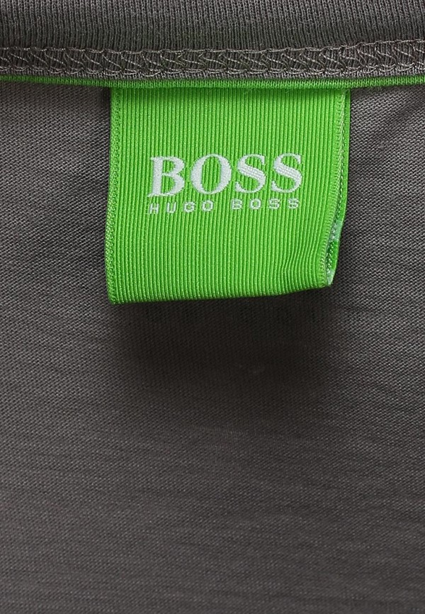 Футболка с коротким рукавом Boss Green 50271053: изображение 4