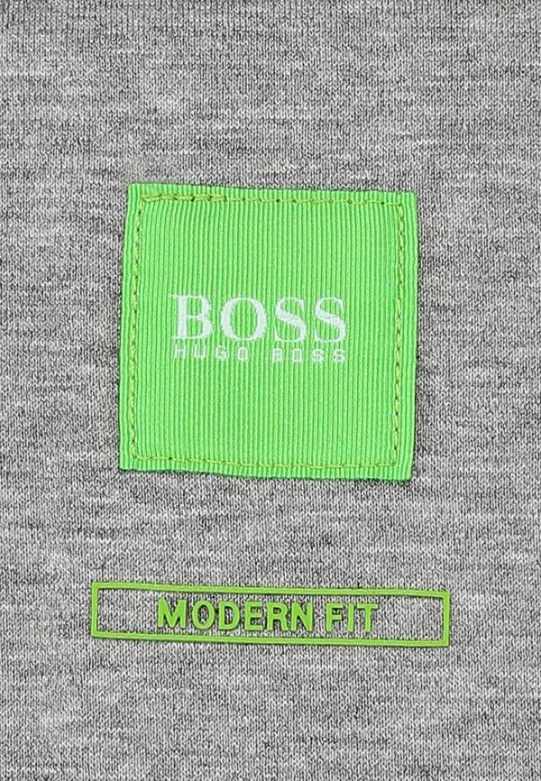 Рубашка с длинным рукавом Boss Green 50276555: изображение 3