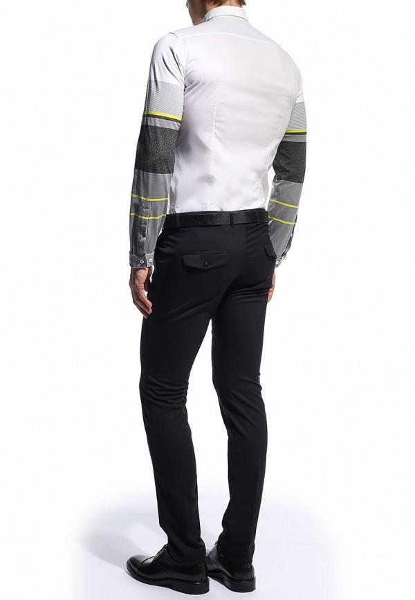 Рубашка с длинным рукавом Boss Green 50276555: изображение 5
