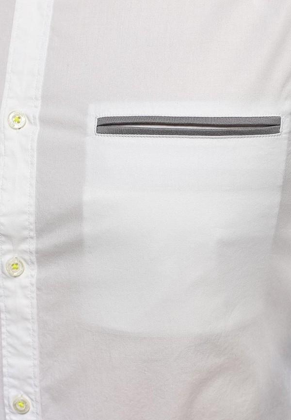 Рубашка с длинным рукавом Boss Green 50276555: изображение 7