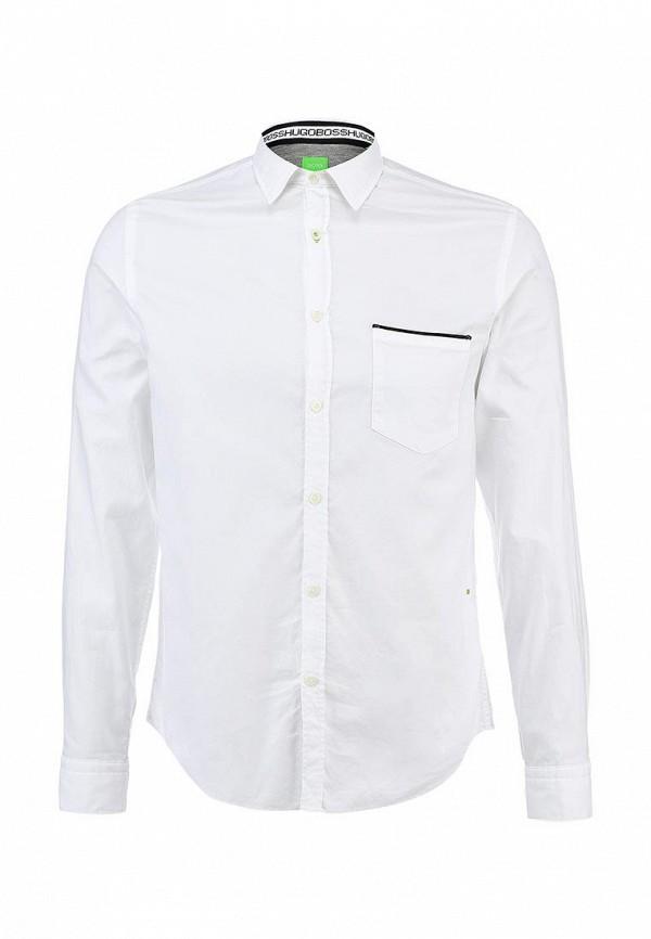 Рубашка с длинным рукавом Boss Green 50276551: изображение 2
