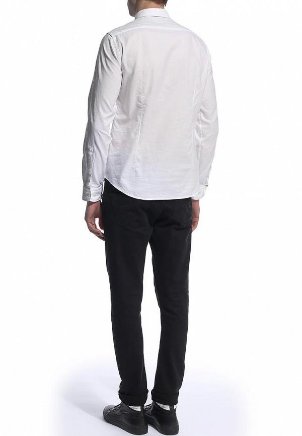Рубашка с длинным рукавом Boss Green 50276551: изображение 4
