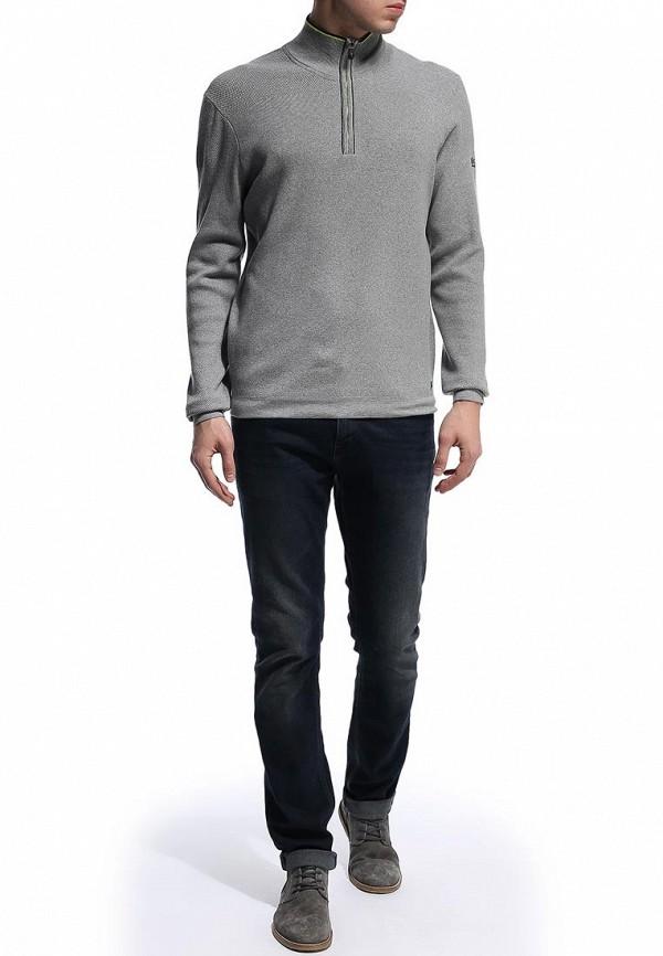 Пуловер Boss Green 50279122: изображение 4