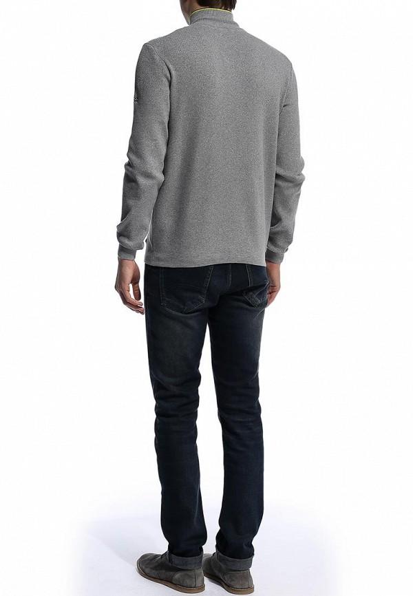 Пуловер Boss Green 50279122: изображение 5