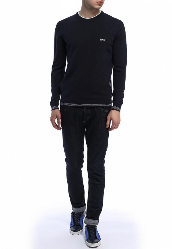 Пуловер Boss Green 50278805: изображение 3