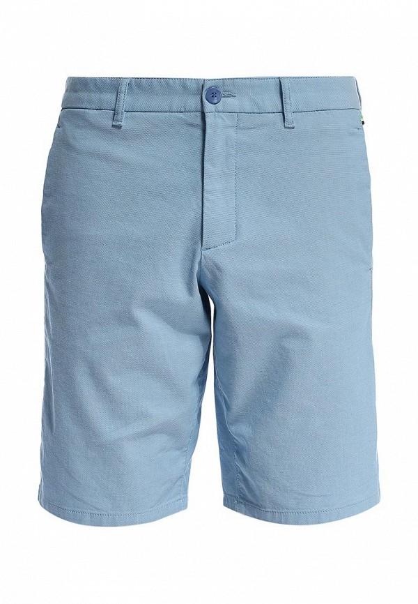 Мужские повседневные шорты Boss Green 50276202: изображение 1