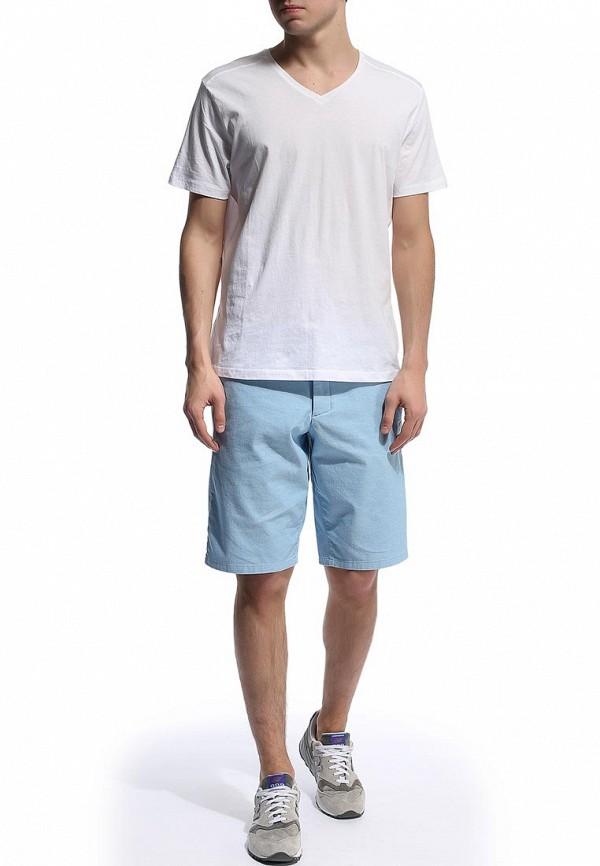 Мужские повседневные шорты Boss Green 50276202: изображение 2