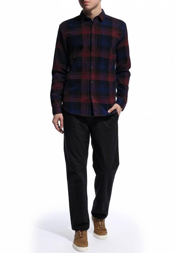 Мужские повседневные брюки Boss Green 50276044: изображение 2