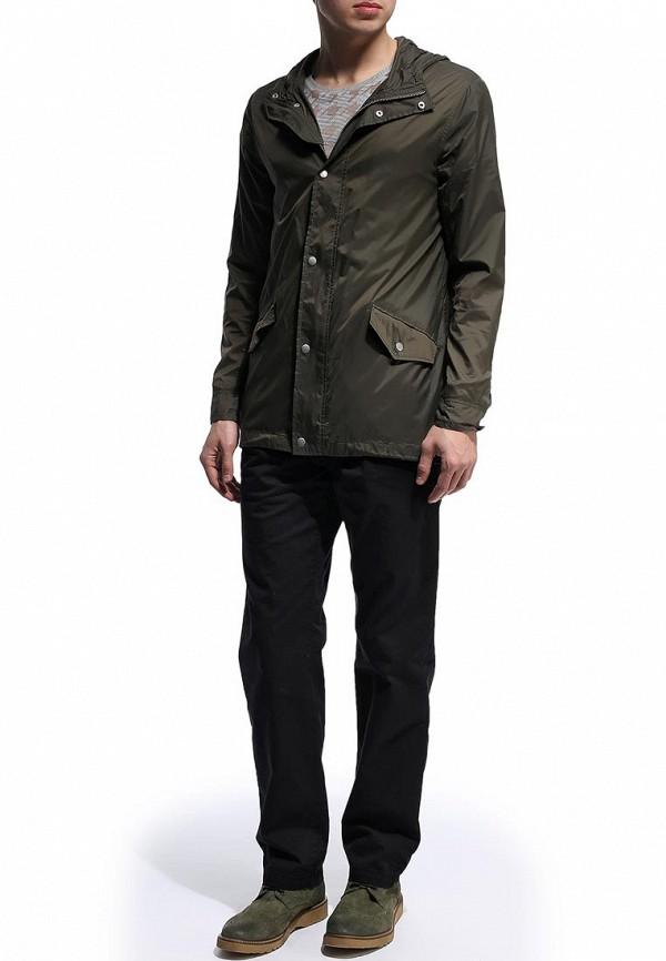 Мужские повседневные брюки Boss Green 50276044: изображение 4
