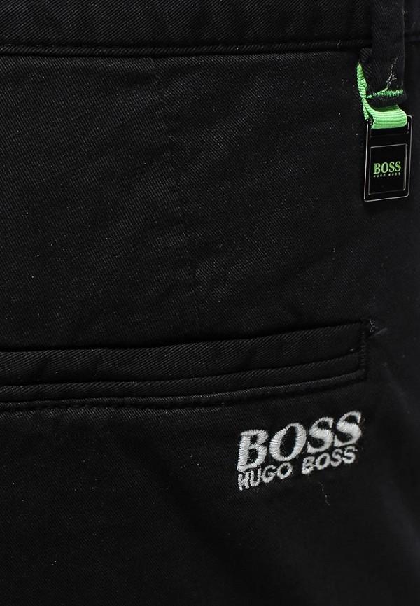 Мужские повседневные брюки Boss Green 50276044: изображение 5