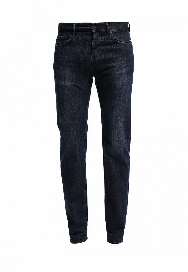 Мужские прямые джинсы Boss Green 50276407: изображение 1