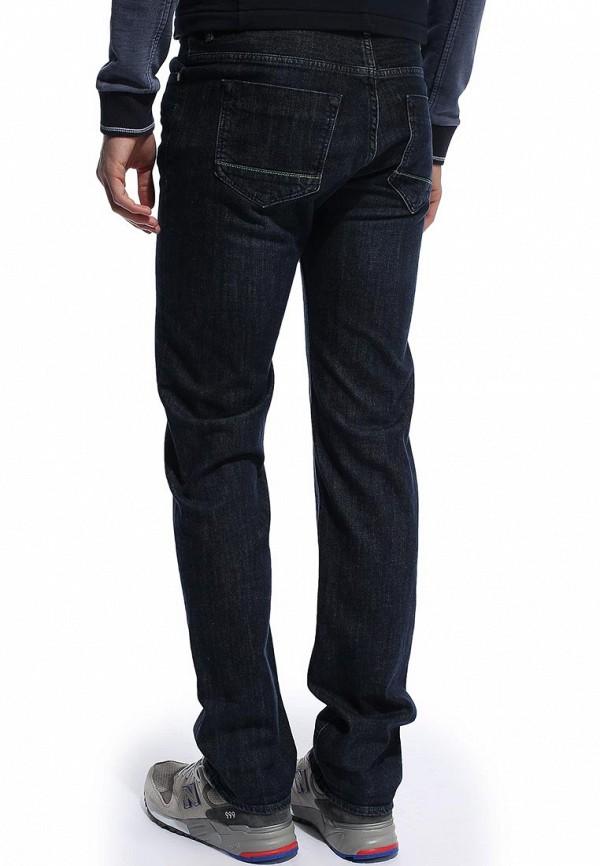 Мужские прямые джинсы Boss Green 50276407: изображение 3