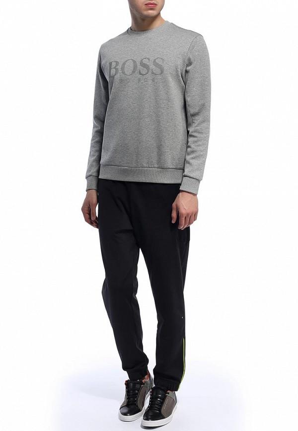 Мужские спортивные брюки Boss Green 50276335: изображение 2