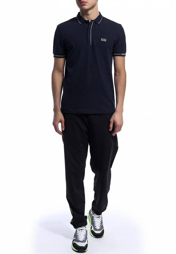 Мужские спортивные брюки Boss Green 50276335: изображение 4