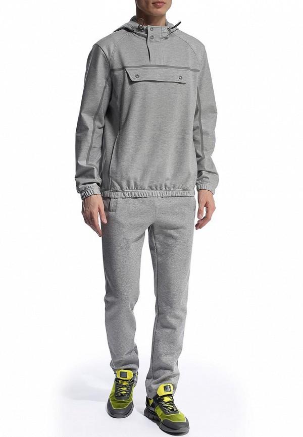Мужские спортивные брюки Boss Green 50276895: изображение 3