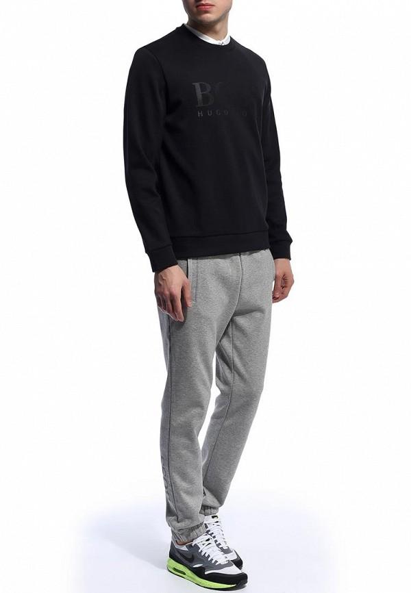 Мужские спортивные брюки Boss Green 50276897: изображение 3