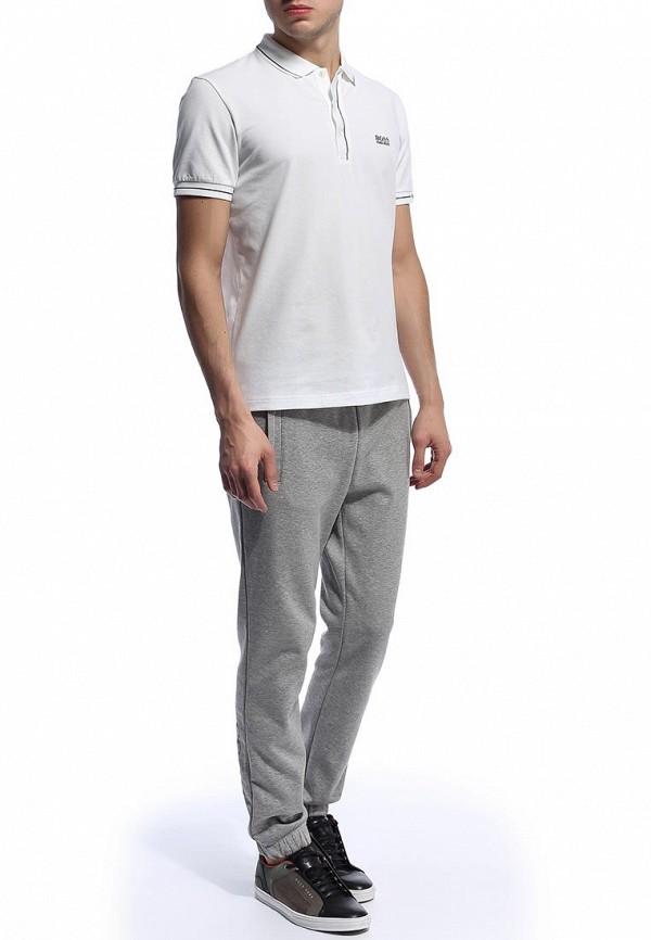 Мужские спортивные брюки Boss Green 50276897: изображение 5