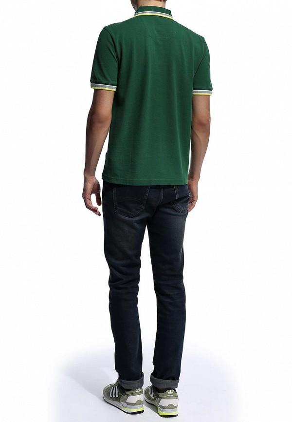 Мужские поло Boss Green 50198254: изображение 11