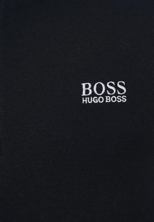 Мужские поло Boss Green 50277329: изображение 6
